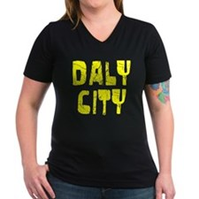 Daly City Faded (Gold) Shirt