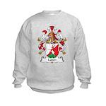 Luden Family Crest Kids Sweatshirt