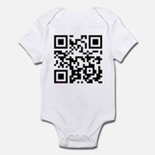 RED HOT CHILI PEPPERS Infant Bodysuit