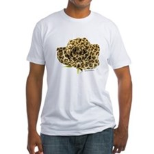 Leopard Rose Shirt