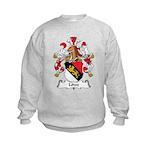 Lowe Family Crest Kids Sweatshirt