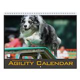 Border collie Calendars