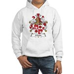 Lonner Family Crest Hooded Sweatshirt