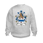 Lohr Family Crest Kids Sweatshirt