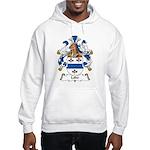 Lohr Family Crest Hooded Sweatshirt