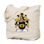 Lohe Family Crest Tote Bag