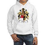 Locker Family Crest Hooded Sweatshirt