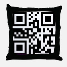 CRAIG DAVID Throw Pillow