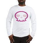 Love Skull Long Sleeve T-Shirt