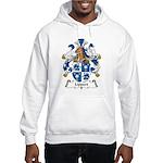 Lippert Family Crest Hooded Sweatshirt
