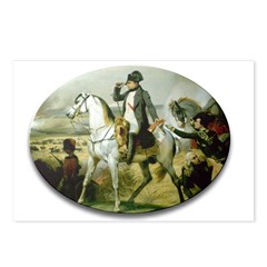 Napoleon Bonaparte #2 Postcards (Package of 8)