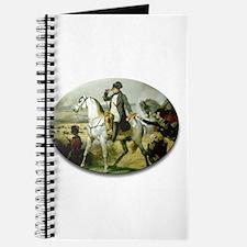 Napoleon Bonaparte #2 Journal