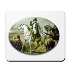 Napoleon Bonaparte #2 Mousepad