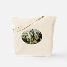 Napoleon Bonaparte #2 Tote Bag