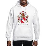 Lindau Family Crest Hooded Sweatshirt