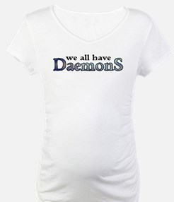 We All Have Daemons Shirt