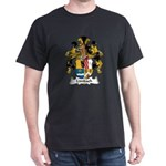 Limbach Family Crest Dark T-Shirt