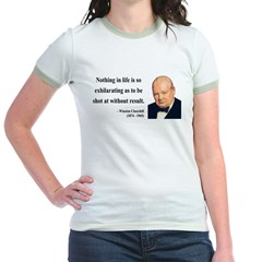 Winston Churchill 16 T