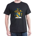 Levi Family Crest Dark T-Shirt