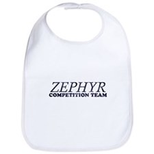 ZEPHYR COMPETITION TEAM Bib