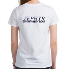 ZEPHYR COMPETITION TEAM Tee