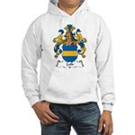 Leth Family Crest Hooded Sweatshirt