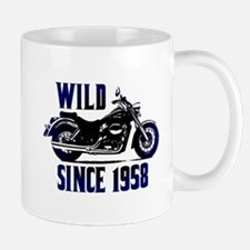 Cool 50th Gifts Mug