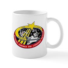 STS-123 Mission Logo Mug