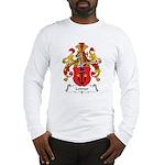 Leimer Family Crest Long Sleeve T-Shirt