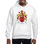 Leimer Family Crest Hooded Sweatshirt