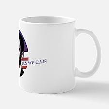 Obama - Small Small Mug