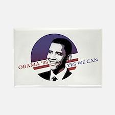 Obama - Rectangle Magnet