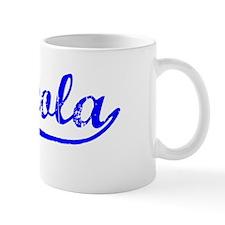 Vintage Mineola (Blue) Mug