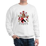 Langmann Family Crest Sweatshirt