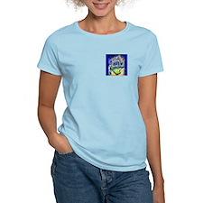 Van Gogh Fine Art 1 Sided T-Shirt