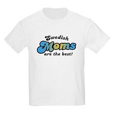 Swedish Mom T-Shirt