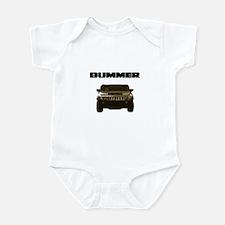 Bummer Infant Bodysuit