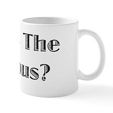 rumpus Mugs