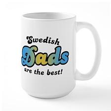 Swedish Dad Mug