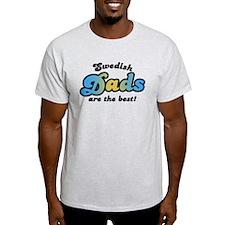 Swedish Dad T-Shirt