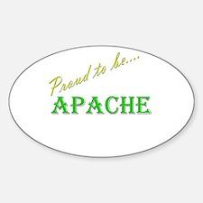 Apache Decal
