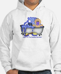 Help! Bubble Monster! Hoodie