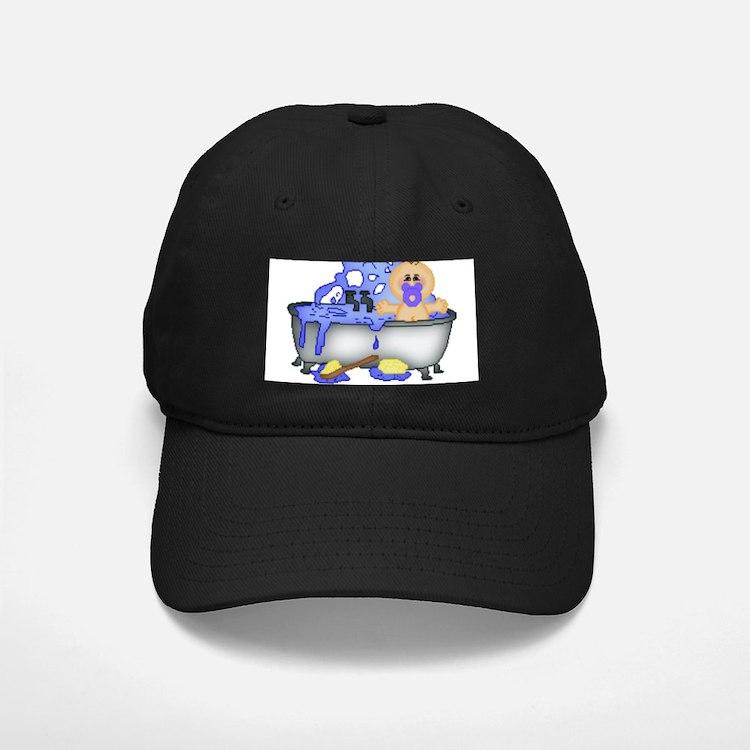 Help! Bubble Monster! Baseball Hat