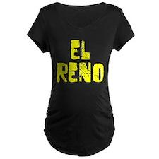 El Reno Faded (Gold) T-Shirt