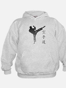 Karate Hoody
