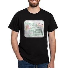 Captain Geech 1964 T-Shirt