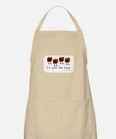 Brownies BBQ Apron