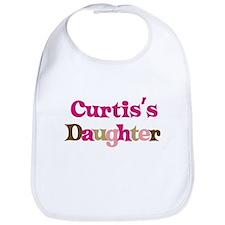 Curtis's Dad Bib