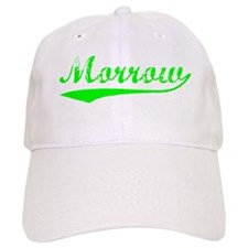 Vintage Morrow (Green) Baseball Cap