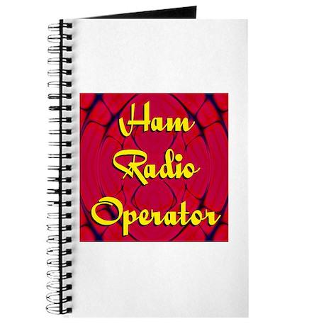 Ham Radio Operator Journal